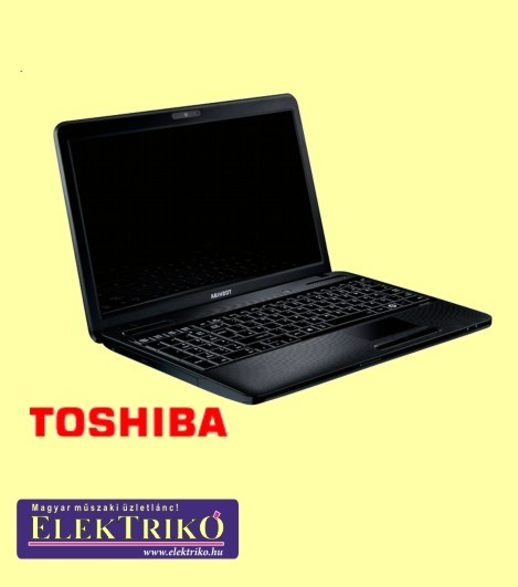 Toshiba Satellite C50-A-14G notebook