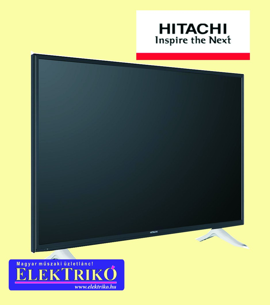 Hitachi 48HB6W62 Full HD , LED, Smart tv , WiFi, Bluetooth